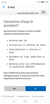 Huawei P20 Pro - E-mail - 032c. Email wizard - Outlook - Fase 9