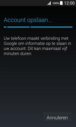 Samsung Galaxy Core Prime (G360F) - apps - account instellen - stap 16