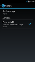 Wiko jimmy - Internet and data roaming - Manual configuration - Step 27