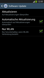 Samsung Galaxy S 4 Active - Software - Installieren von Software-Updates - Schritt 8