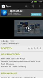 HTC One X - Apps - Herunterladen - 7 / 22