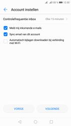 Huawei p8-lite-2017-met-android-oreo-model-pra-lx1 - E-mail - Account instellen (IMAP zonder SMTP-verificatie) - Stap 17