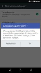 HTC One A9 - Ausland - Im Ausland surfen – Datenroaming - 1 / 1