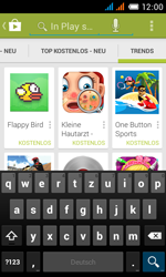 Alcatel Pop C3 - Apps - Herunterladen - 14 / 20