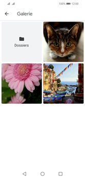 Huawei Y5 (2019) - MMS - envoi d'images - Étape 14