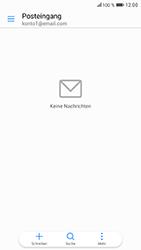 Huawei Honor 9 - E-Mail - Konto einrichten - 0 / 0