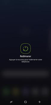 Samsung Galaxy S8 Plus - Internet et roaming de données - Configuration manuelle - Étape 32