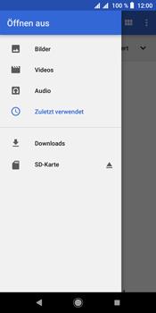 Sony Xperia L3 - E-Mail - E-Mail versenden - Schritt 13