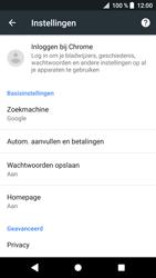 Sony F8331 Xperia XZ - Android Oreo - Internet - buitenland - Stap 27