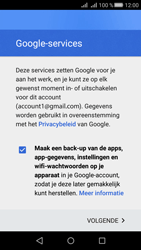 Huawei Huawei Y5 II - E-mail - Handmatig instellen (gmail) - Stap 14