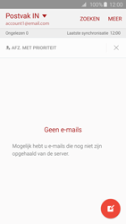 Samsung Galaxy S6 (G920F) - E-mail - Account instellen (IMAP met SMTP-verificatie) - Stap 20