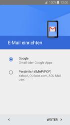 Samsung J320 Galaxy J3 (2016) - E-Mail - Konto einrichten (gmail) - Schritt 9