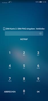 Huawei P20 - Android Pie - MMS - Manuelle Konfiguration - Schritt 21