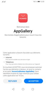 Huawei Y5P - Applications - Télécharger une application - Étape 5