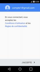 LG K4 - E-mails - Ajouter ou modifier votre compte Gmail - Étape 13