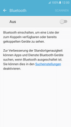 Samsung G920F Galaxy S6 - Android M - Bluetooth - Geräte koppeln - Schritt 7