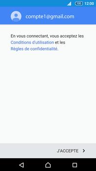 Sony Xperia Z5 Premium (E6853) - E-mail - Configuration manuelle (gmail) - Étape 14