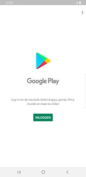 Samsung galaxy-s9-plus-sm-g965f-android-pie - Applicaties - Account aanmaken - Stap 4