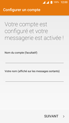 Wiko Lenny 3 - E-mail - Configuration manuelle (yahoo) - Étape 10
