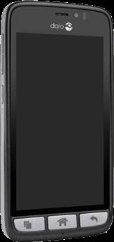 Doro 8031 - Premiers pas - Configuration de l