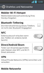 LG Optimus L7 II - Ausland - Auslandskosten vermeiden - 7 / 9