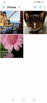 Huawei Mate 20 Lite - MMS - Erstellen und senden - 17 / 20