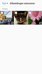 Samsung Galaxy J5 (J500F) - e-mail - hoe te versturen - stap 14