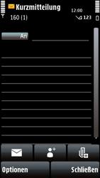 Nokia 5800 Xpress Music - MMS - Erstellen und senden - 5 / 5