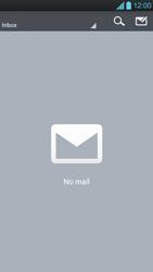 LG P880 Optimus 4X HD - E-mail - Manual configuration - Step 4