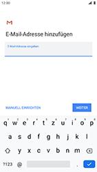 Nokia 8 - Android Pie - E-Mail - Manuelle Konfiguration - Schritt 9