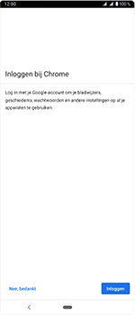 Sony Xperia 1 - Internet - handmatig instellen - Stap 25