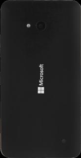 Microsoft Lumia 640 - SIM-Karte - Einlegen - 1 / 1