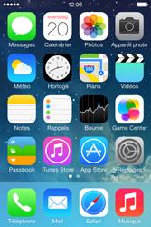 Apple iPhone 4S - Premiers pas - Créer un compte - Étape 18