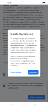 Oppo Find X2 Pro - Applications - Configuration de votre store d