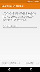 Crosscall Action X3 - E-mail - Configuration manuelle (outlook) - Étape 8