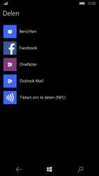 Microsoft Lumia 650 - Internet - hoe te internetten - Stap 18