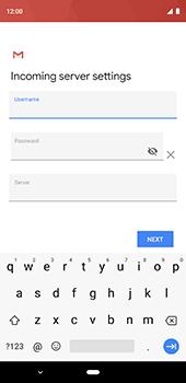 Google Pixel 3XL - Email - Manual configuration IMAP without SMTP verification - Step 14