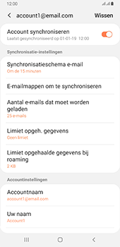 Samsung galaxy-a6-plus-sm-a605fn-ds-android-pie - E-mail - Instellingen KPNMail controleren - Stap 9