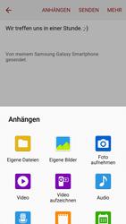 Samsung G903F Galaxy S5 Neo - E-Mail - E-Mail versenden - Schritt 11