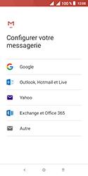 Alcatel 1 - E-mails - Ajouter ou modifier votre compte Gmail - Étape 7