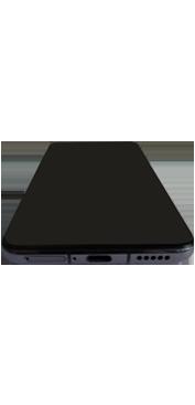 Huawei P40 - Premiers pas - Découvrir les touches principales - Étape 4