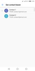Huawei Y5 (2018) - E-mail - e-mail versturen - Stap 5