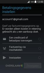 Samsung Galaxy Trend 2 Lite (SM-G318H) - Applicaties - Account aanmaken - Stap 17