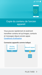 Samsung Galaxy S7 - Premiers pas - Créer un compte - Étape 31