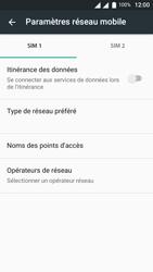 Wiko Lenny 3 - Internet - Configuration manuelle - Étape 10