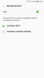 Samsung Galaxy S7 - Android Oreo - Bellen - bellen via wifi (VoWifi) - Stap 9