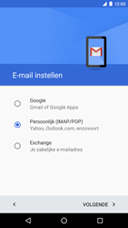 LG Google Nexus 5X (H791F) - E-mail - Account instellen (IMAP met SMTP-verificatie) - Stap 8