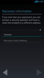 Huawei Ascend G526 - Applications - Setting up the application store - Step 13