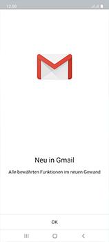 Samsung Galaxy A51 - E-Mail - 032a. Email wizard - Gmail - Schritt 5