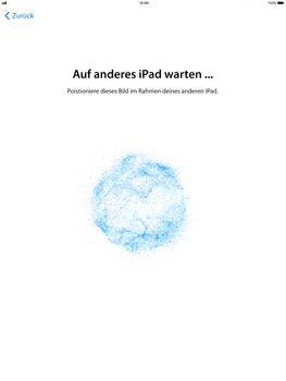 Apple iPad Pro 12.9 inch - iOS 11 - Persönliche Einstellungen von einem alten iPhone übertragen - 10 / 29